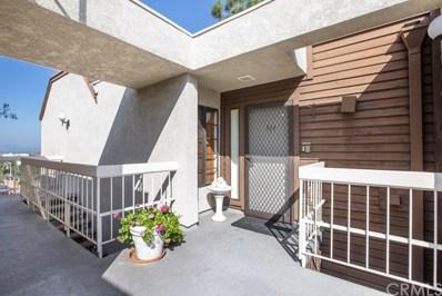 436 E Palm Avenue UNIT 311, Burbank, CA 91501 - MLS#: BB19173780