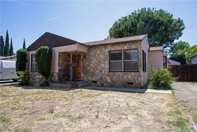 817 N Mariposa Street, Burbank, CA 91506 - MLS#: BB19174218