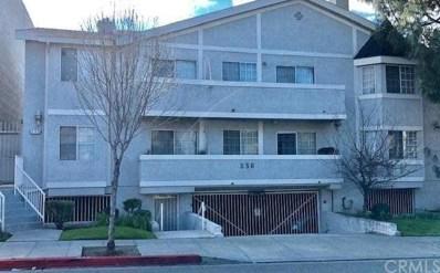 336 E Verdugo Avenue UNIT 102, Burbank, CA 91502 - MLS#: BB19177199