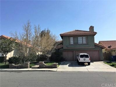 3350 Thomas Avenue, Palmdale, CA 93550 - MLS#: BB19178302