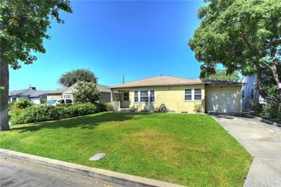 2133 N Kenwood Street, Burbank, CA 91505 - MLS#: BB19181872