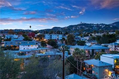 4171 Holly Knoll Drive, Los Angeles, CA 90027 - MLS#: BB19184311