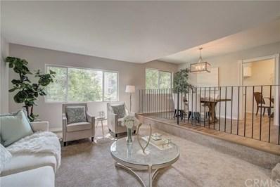 4630 Willis Avenue UNIT 106, Sherman Oaks, CA 91403 - MLS#: BB19189321
