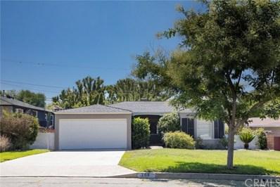 708 E Valencia Avenue, Burbank, CA 91501 - MLS#: BB19194827