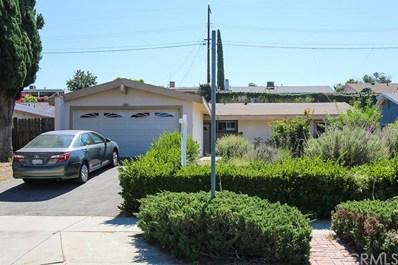 9600 McLennan Avenue, Northridge, CA 91343 - MLS#: BB19196321
