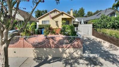 5043 Meridian Street, Highland Park, CA 90042 - MLS#: BB19198344