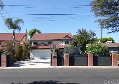 12161 Tiara St., Valley Village, CA 91607 - MLS#: BB19199916