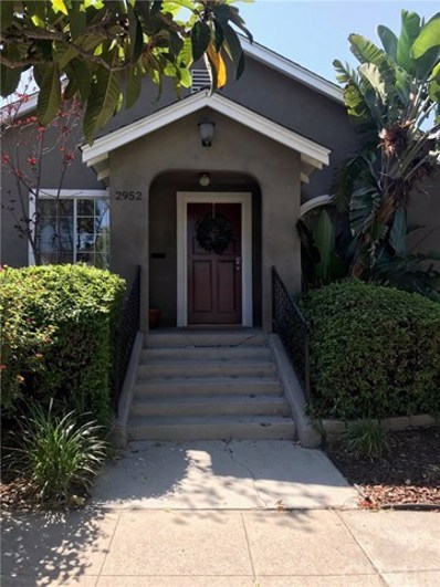 2952 Valle Vista Drive, Glassell Park, CA 90065 - MLS#: BB19201018