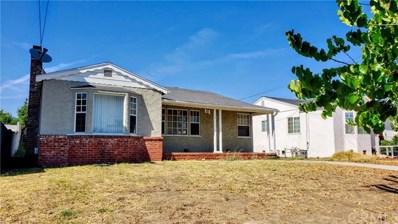 505 Raleigh Street, Glendale, CA 91205 - MLS#: BB19205495