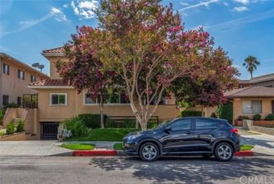 358 W Doran Street UNIT 6, Glendale, CA 91203 - MLS#: BB19208633