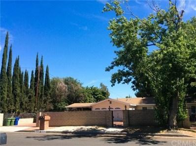 21218 Chase Street, Canoga Park, CA 91304 - MLS#: BB19210162