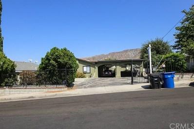 7905 Jayseel Street, Sunland, CA 91040 - MLS#: BB19210683