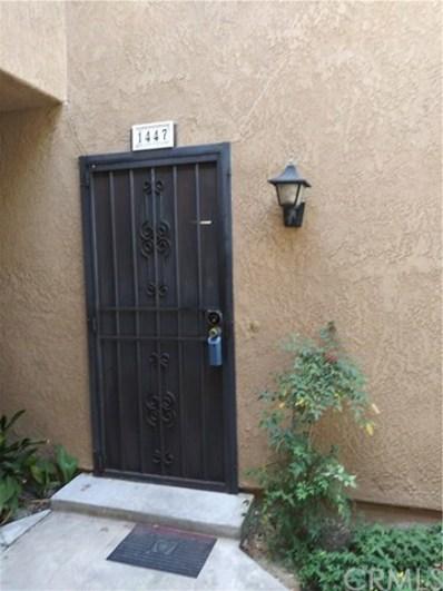 1447 Kauai Street, West Covina, CA 91792 - MLS#: BB19210870