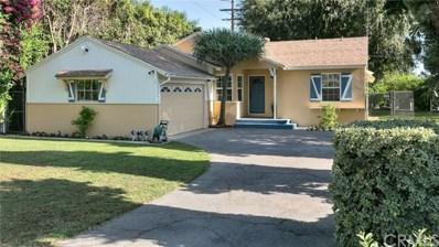 14712 Hiawatha Street, Mission Hills (San Fernando), CA 91345 - MLS#: BB19214980