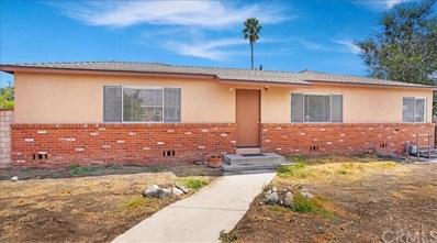 13260 Bromwich Street, Arleta, CA 91331 - MLS#: BB19219001