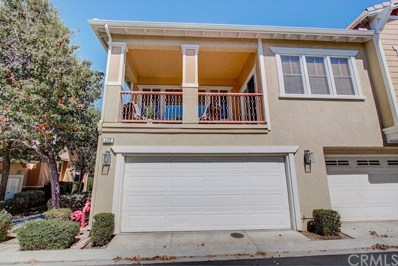 4193 Orontes Way UNIT A, Simi Valley, CA 93063 - MLS#: BB19228773