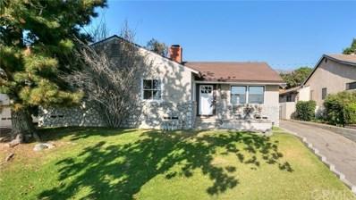 1812 Karen Street, Burbank, CA 91504 - MLS#: BB19231959