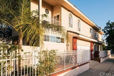 1477 E Wilson Avenue, Glendale, CA 91206 - MLS#: BB19235793