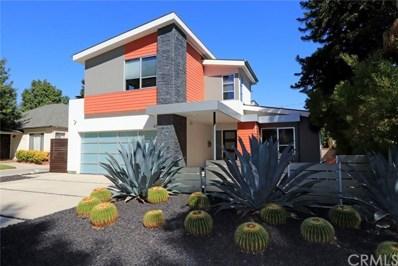 610 N Beachwood Drive, Burbank, CA 91506 - MLS#: BB19239278