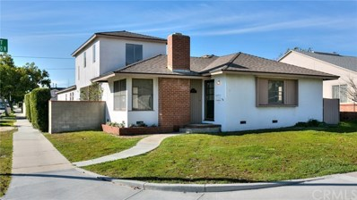 2601 N Brighton Street, Burbank, CA 91504 - MLS#: BB19240358