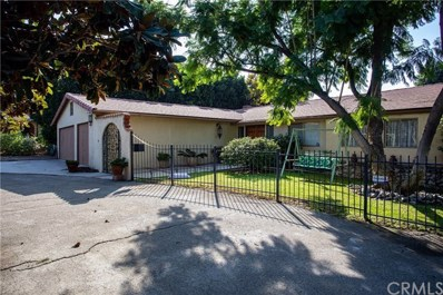 10556 Penrose Street, Sun Valley, CA 91352 - MLS#: BB19240525