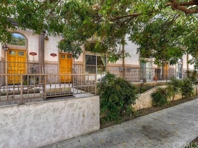 18322 Rayen Street, Northridge, CA 91325 - MLS#: BB19243552