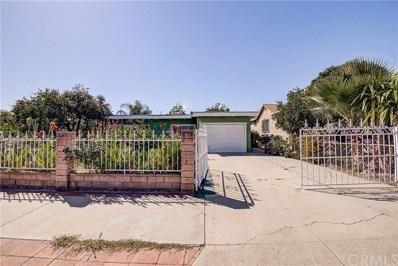 10581 Tamarack Avenue, Pacoima, CA 91331 - MLS#: BB19244290