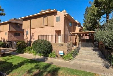 1507 Rock Glen Avenue UNIT B, Glendale, CA 91205 - MLS#: BB19255530