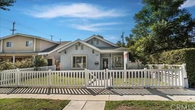 105 N Whitnall, Burbank, CA 91505 - #: BB19258060