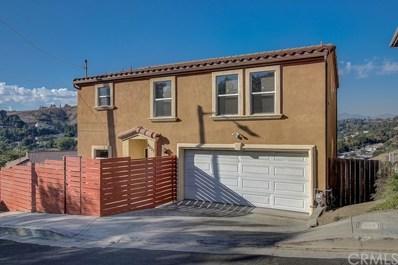4037 Barrett Road, El Sereno, CA 90032 - MLS#: BB19260338
