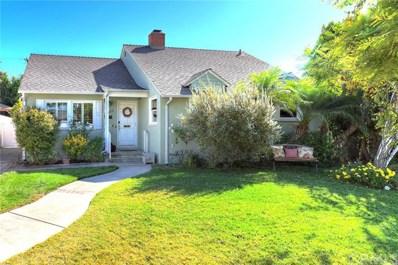 736 Andover Drive, Burbank, CA 91504 - MLS#: BB19262388
