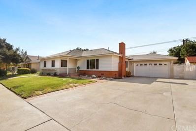 1455 Wells Avenue, Claremont, CA 91711 - MLS#: BB19263524