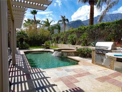 3663 Mountain Gate, Palm Springs, CA 92262 - MLS#: BB19264546
