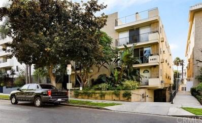 1421 Midvale Avenue UNIT 201, Los Angeles, CA 90024 - MLS#: BB19265463