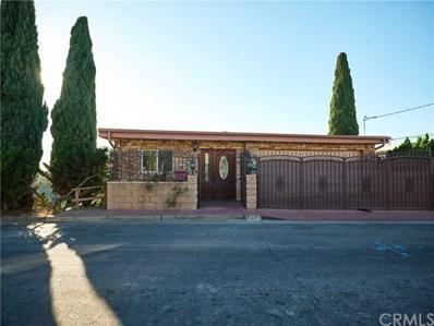 4907 La Calandria Drive, El Sereno, CA 90032 - MLS#: BB19270435