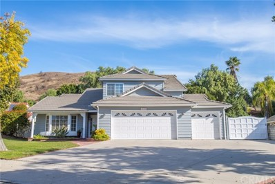 10120 Janetta Way, Shadow Hills, CA 91040 - MLS#: BB19275583
