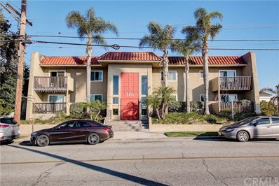 720 Meyer Lane UNIT 104, Redondo Beach, CA 90278 - MLS#: BB19276506