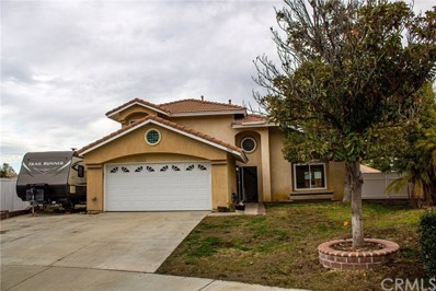 19440 Palomar Court, Lake Elsinore, CA 92530 - MLS#: BB19283874