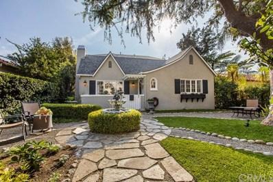 1846 Loma Vista Street, Pasadena, CA 91104 - MLS#: BB20003123