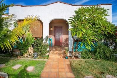 2129 Mortimer Avenue, Huntington Park, CA 90255 - MLS#: BB20004262