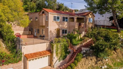 943 Hillcroft Road, Glendale, CA 91207 - MLS#: BB20004775