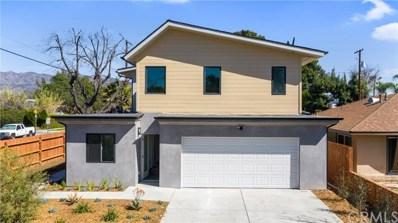 154 N Florence Street, Burbank, CA 91505 - #: BB20007608