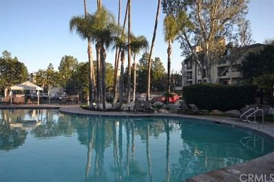 21400 Burbank Boulevard UNIT 319, Woodland Hills, CA 91367 - MLS#: BB20008375