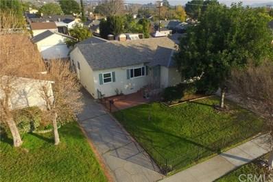 2520 N Keystone Street, Burbank, CA 91504 - MLS#: BB20009353