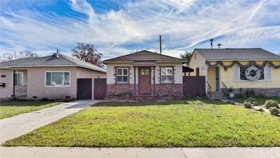 1310 W Verdugo Avenue, Burbank, CA 91506 - #: BB20009502
