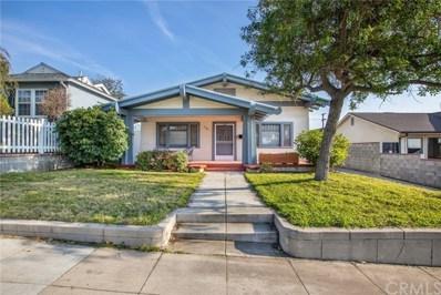 734 E Walnut Avenue, Burbank, CA 91501 - #: BB20011160