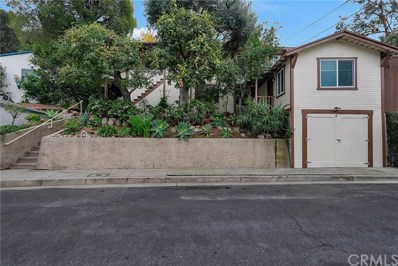 4916 Los Robles Street, Eagle Rock, CA 90041 - MLS#: BB20016648