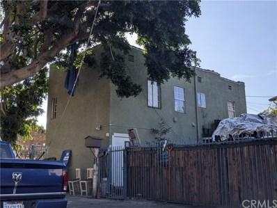 7411 Stanford Avenue, Los Angeles, CA 90001 - MLS#: BB20017865