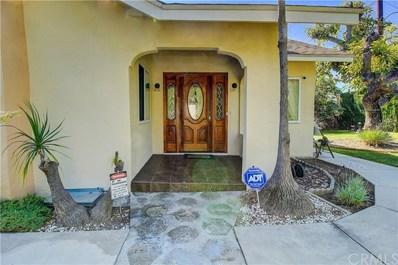 1628 Pepper Drive, Pasadena, CA 91104 - MLS#: BB20021312