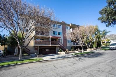 635 E Elmwood Avenue UNIT 106, Burbank, CA 91501 - MLS#: BB20024757